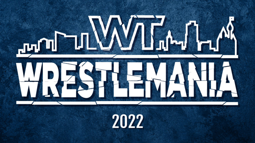 WrestleMania 38, 2022